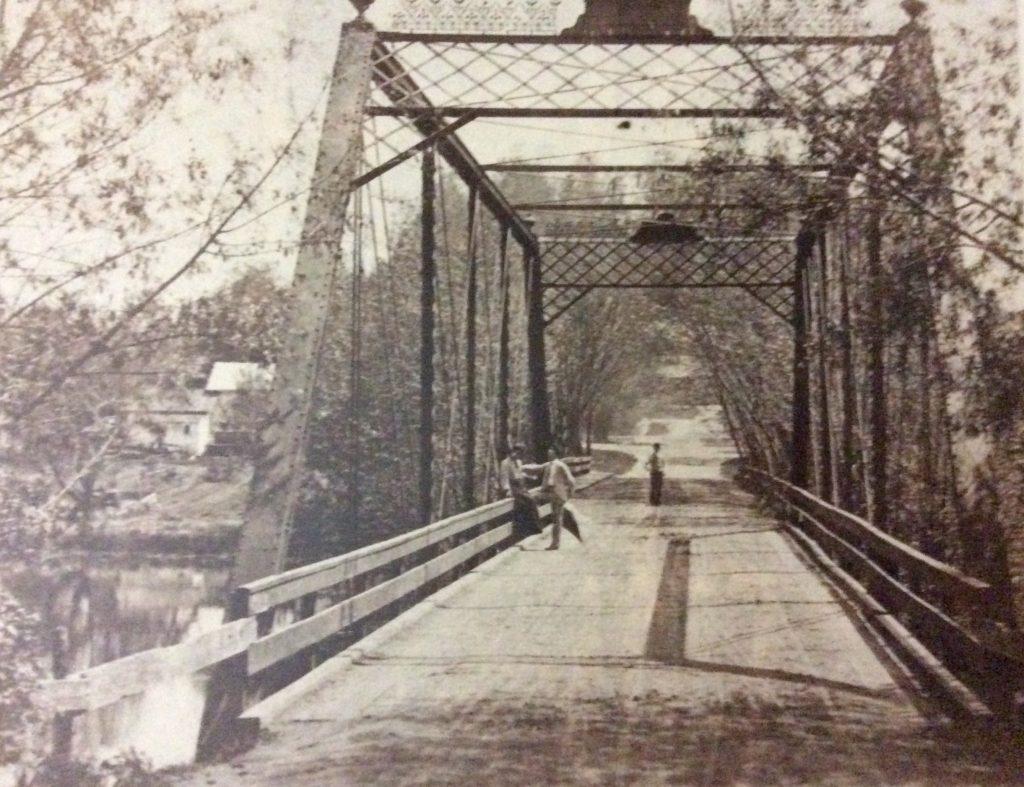 1905 Bridge